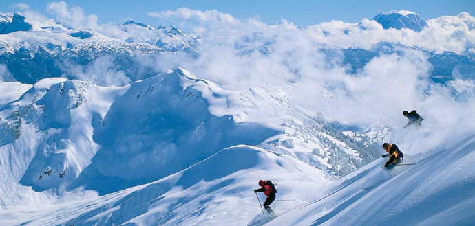 whistlern ski resort discount ski tickets